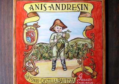 andresin