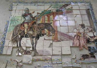 Mural original