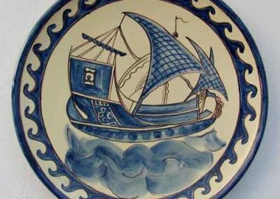 plato-barco