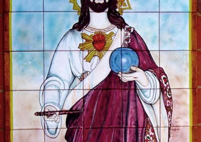 Cristo de Orihuela