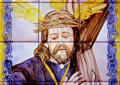 Cristo de Gilena