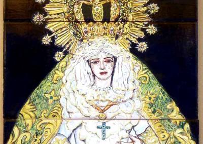 Virgen de Estepa
